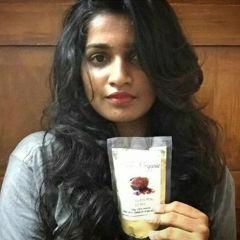 Pooja Rajendran Review Selfies